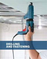 Bosch Drilling and Fastening
