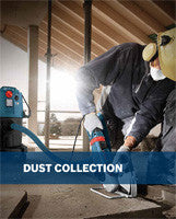 Bosch Dust Collection