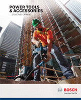 Bosch Catalogue
