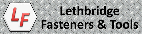 Lethbridge Fasteners and Tools