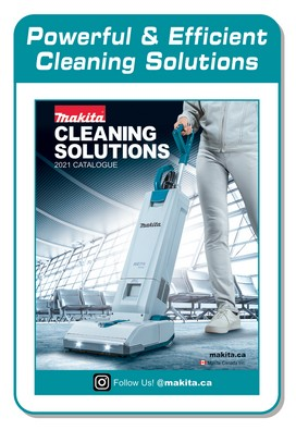 Makita Cleaning Solutions