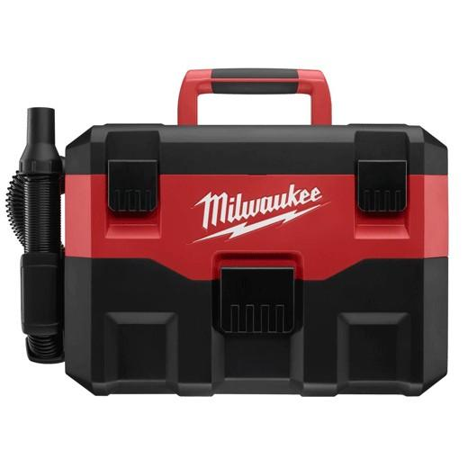 Milwaukee 0880-20 M18 Wet/Dry Vacuum (Bare Tool)