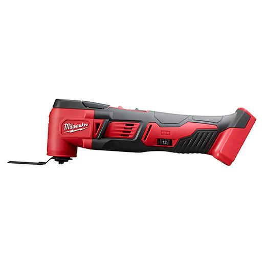 Milwaukee 2626-20 M18 Cordless Multi-Tool (Tool Only)