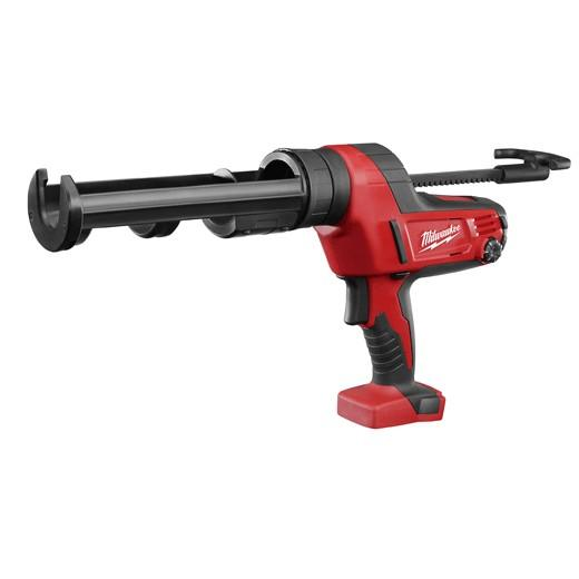 Milwaukee 2641-20 M18 Cordless 10oz. Caulk and Adhesive Gun (Tool Only)