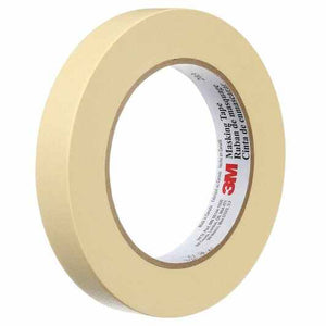 3M General Purpose Masking Tape, 203