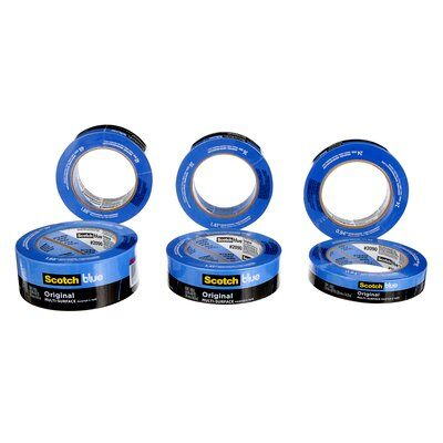ScotchBlue Original Multi-Surface Painter's Tape 2090
