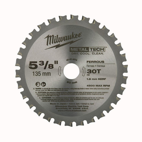 Milwaukee 48-40-4070 5-3/8