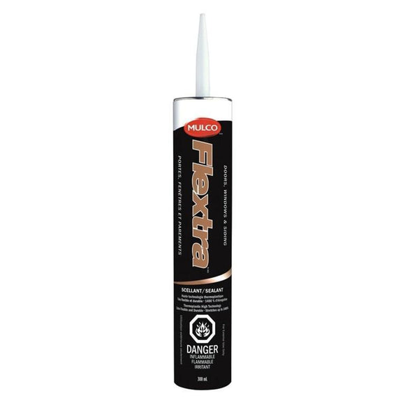 Mulco 300ml Supra Expert Sealants - variety of colors to choose from