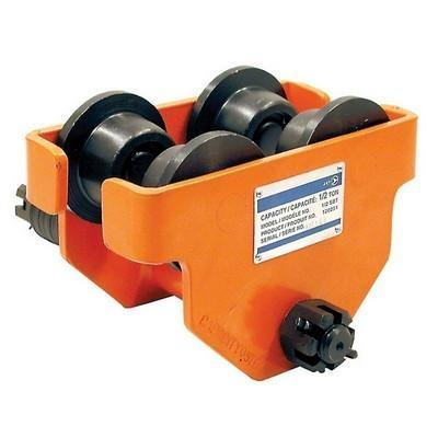 2 Ton SBT Series Manual Trolley - Heavy Duty (120254)