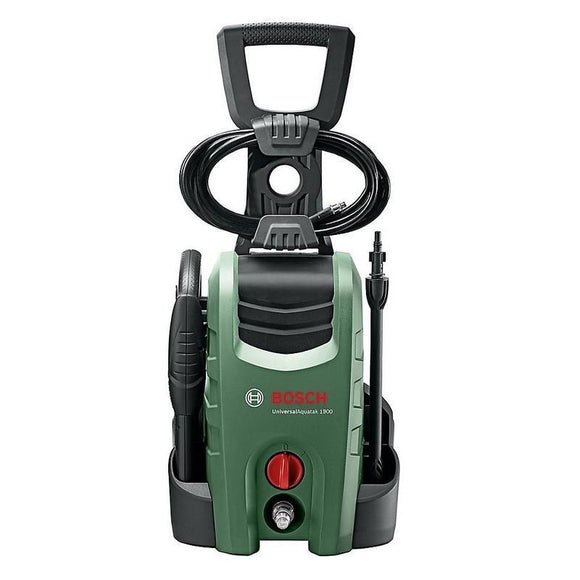 Bosch UniAquatak 1900 PSI Electric High-Pressure Washer