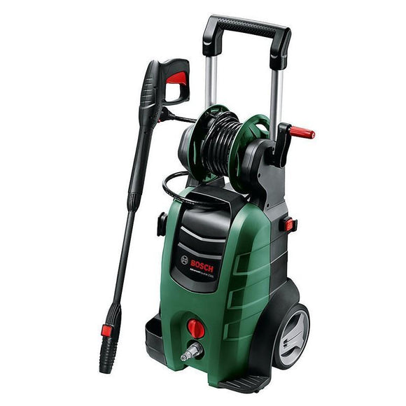 Bosch AdvancedAquatak 2000 PSI Electric High-Pressure Washer