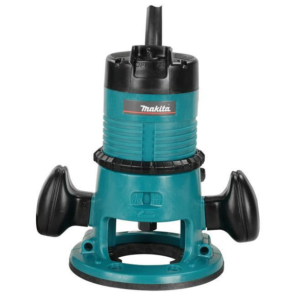 1 H.P. Router - Makita (Model 3606)
