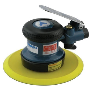 "Jet 6"" Dual Action Random Orbit Non-Vac Sander - Heavy Duty (403212)"