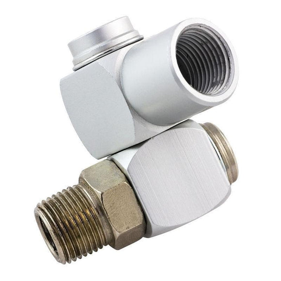 360° Swivel Connector 3/8