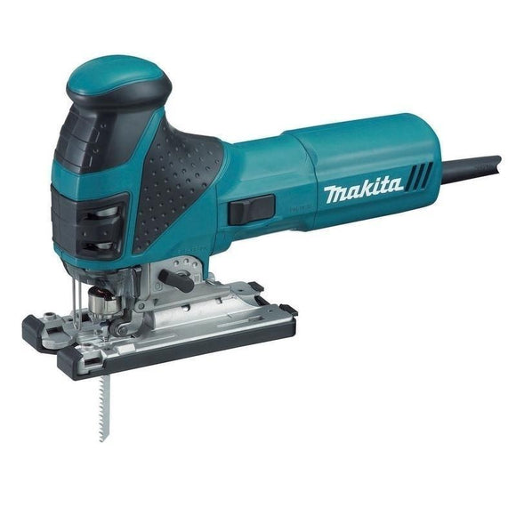 Makita Barrel-Style Handle Jig Saw (Model 4351FCT)