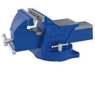Irwin Mechanics Vises