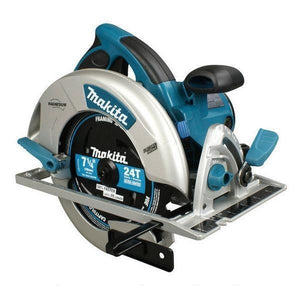 "Makita 7-1/4"" Circular Saw Cutting Cutting Capacity Of 2-1/2"" (5007MG)"