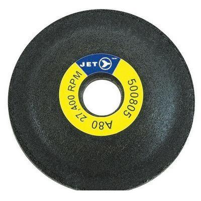 2 x 3/16 x 3/8 A80 POWER ABRASIVE T27 Grinding Wheel (500805)
