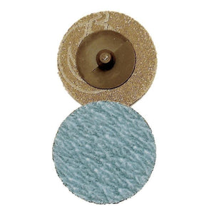 Jet Zirconia Alumina Cloth Disc - Type R Mount