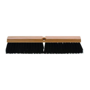 Hair/Fibre -Soft Sweep Push Broom (Head Only)