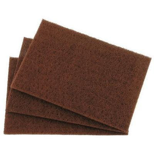 "6"" x 9"" 320A Very Fine Abrasive Hand Pads (599004)"