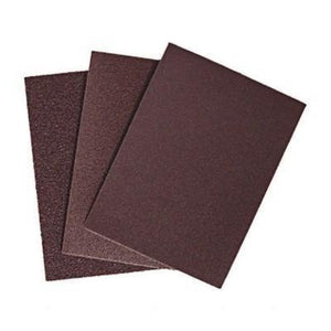 Fein 80 Grit Sandpaper for Profile Sanding Set