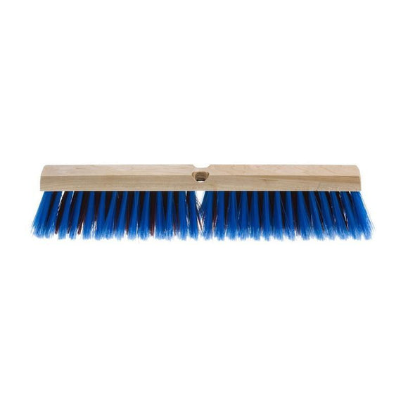 Synthetic Combo Coarse Sweep Push Broom (Head Only)