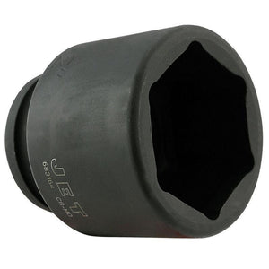 6 Point Regular Impact Socket