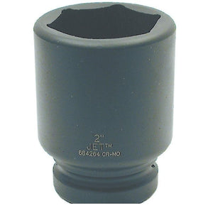 "7/16""  6 Point Deep Impact Socket"