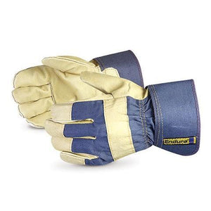 Endura Fully Thinsulate Lined Pigskin Gloves - 76PBFTL