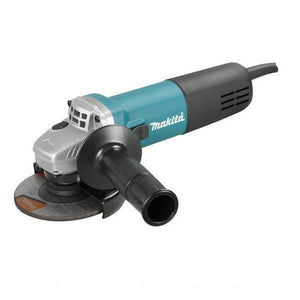"Makita 4-1/2"" Angle Grinder Thumb Switch With Lock-On (AC/DC) (9557NB)"