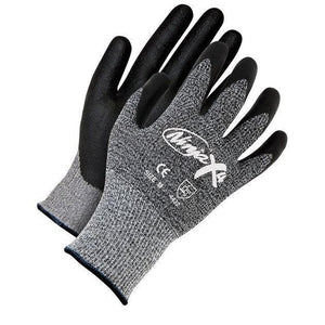 Ninja Cut Resistant Coated Synthetic Gloves (99-1-9730)