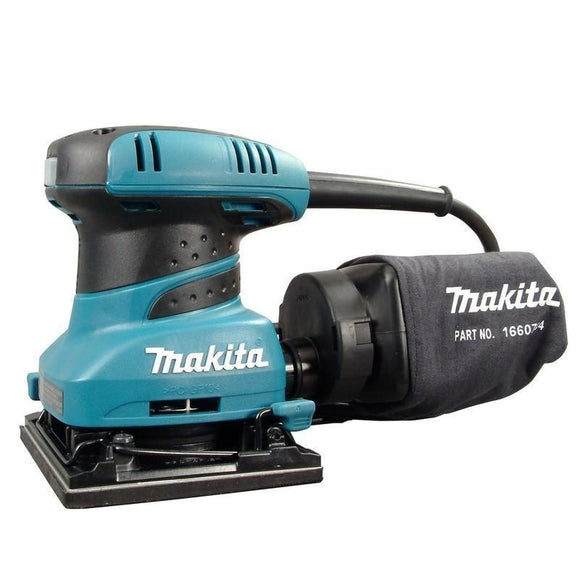 Makita 1/4 Sheet Sander (Model BO4555K)