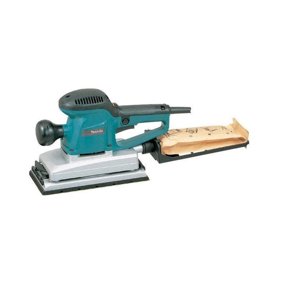 Makita 1/2 Sheet Finishing Sander (Model BO4900V)