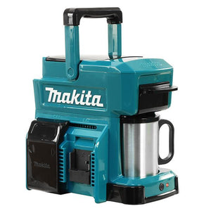 Makita Cordless Jobsite Coffee Maker DCM501Z