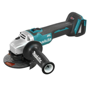 "Makita 5"" Cordless Angle Grinder with Brushless Motor - DGA504Z"