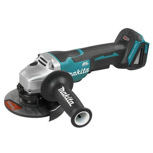 "5"" Cordless Angle Grinder with Brushless Motor (Makita DGA508Z)"