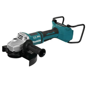 "Makita 7"" Cordless Angle Grinder with Brushless Motor - DGA700Z"