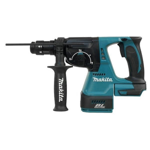 "Makita 15/16"" Cordless Rotary Hammer with Brushless Motor (DHR243Z)"