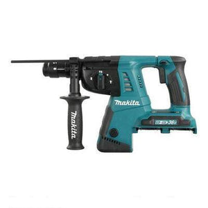 "Makita 1"" Cordless Rotary Hammer Variable Speed, Reversible (DHR264Z)"