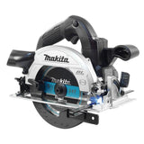 "Makita 6-1/2"" Sub-Compact Cordless Circular Saw with Brushless Motor DHS660ZB"