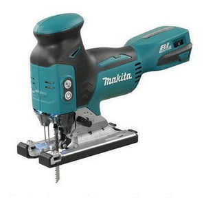 Makita Cordless Jig Saw Brushless Tooless Blade Change (DJV181Z)