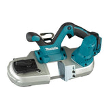 Makita Cordless Band Saw DPB182Z