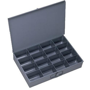 16 Compartment Large Scoop Box (113-95)