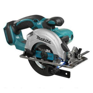 "Makita 5-3/8"" Cordless Circular Saw Electric Brake LED Light (DSS501Z)"