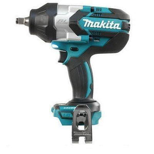 "Makita 1/2"" Cordless High Torque Impact Wrench Brushless (DTW1002Z)"