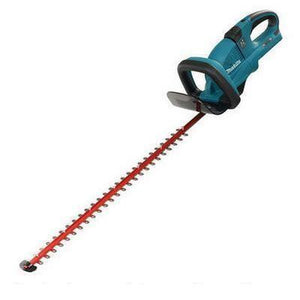 "Makita 25-1/2"" Cordless Hedge Trimmer, Dual Blade Action (DUH651Z)"