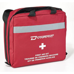 Alberta #3 First Aid Kit with Nylon Pouch - FAKALT3BN