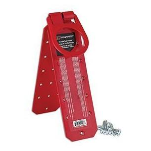 Reusable Roof Anchor with Screws