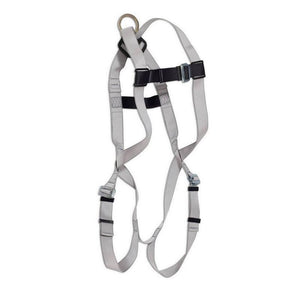 "B-Compliant Economy Fall Arrest Harness, ""A"" Class, ""B"" D-Ring"